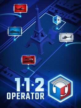 112 Operator cover