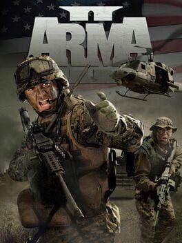Arma 2 cover