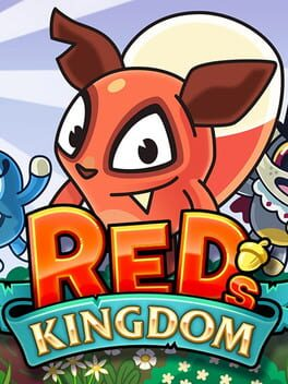 Red's Kingdom cover