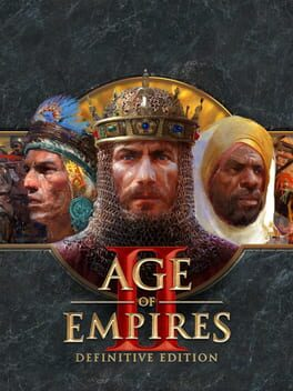 Age of Empires II: Definitive Edition cover