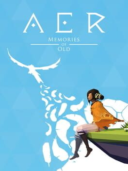 AER: Memories of Old cover