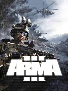 Arma 3 cover
