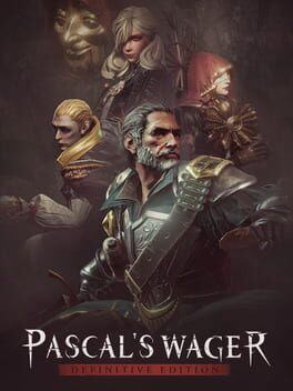Pascal's Wager: Definitive Edition cover